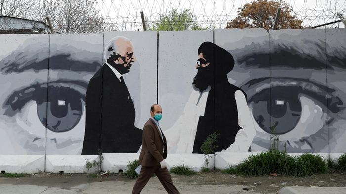 India Should Talk to Taliban to Bolster Peace Push, Pakistan's US Envoy Says
