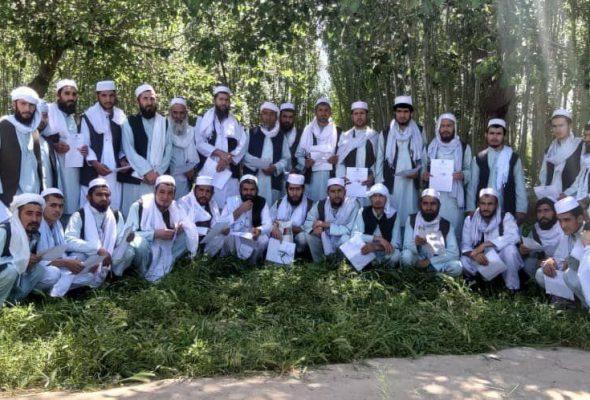 Taliban Released 53 Gov't Prisoners in Faryab, Badghis