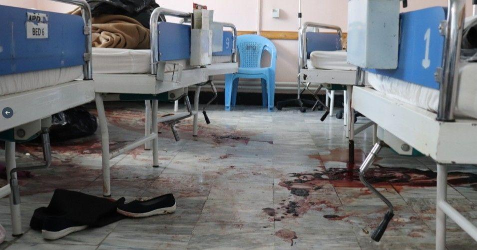 'Attackers Came to Kill the Mothers': MSF Mourns After Hospital Attack