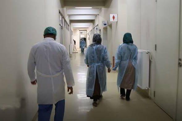 Health Workers Among 6 Injured in Khost Roadside Blast
