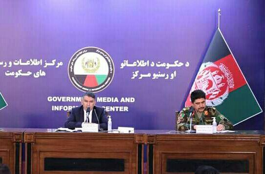 MoI: Taliban Launched Spring Offensive