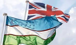 Uzbek, British Special Representatives for Afghanistan Discuss Intra-Afghan Talks