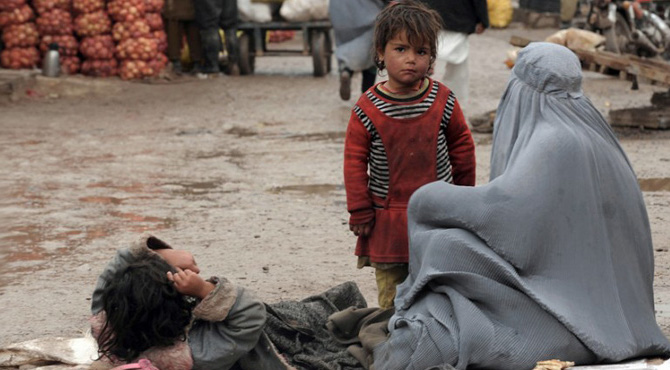 2 Million Lost Jobs; Rising Poverty, Six-Step Economic Downturn and Entrepreneurial Losses in Afghanistan