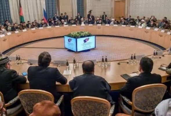 Russia, Pakistan, Iran and China Envoys Stress on Early Launch of Intra-Afghan Talks