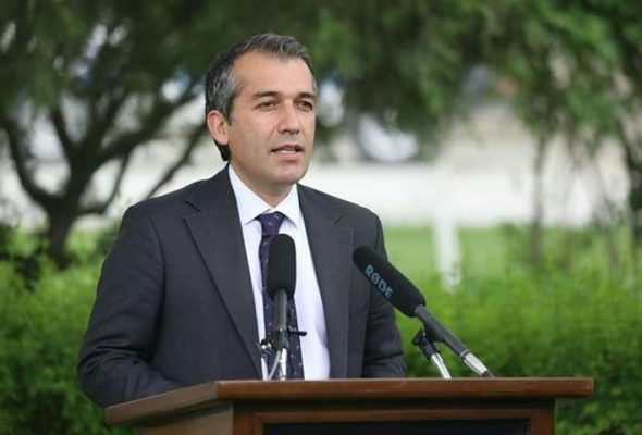Afghanistan Expects International Community to Condemn Continuation of Taliban Violence: ARG