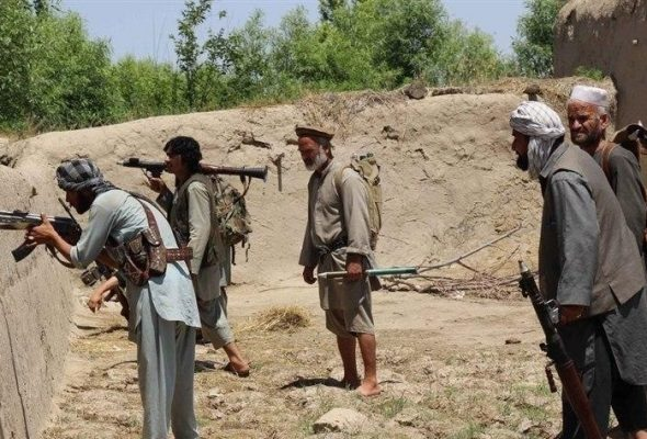 Taliban Kill 9 Members of Uprising Forces in Takhar Province