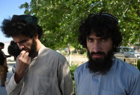 Coronavirus Leaves Taliban Leadership in Disarray Before Peace Talks