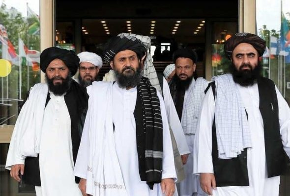 Pakistan Officially Orders Compliance With UN Sanctions Against Taliban