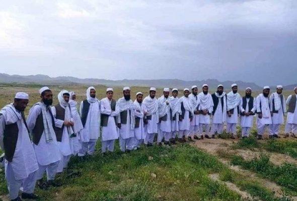 Taliban Released 15 Gov't Prisoners in Jawzjan Province