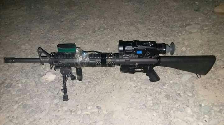 23 Taliban Insurgents Killed in Uruzgan