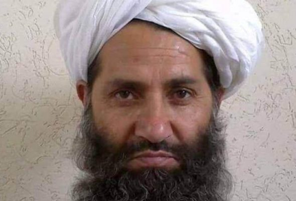 Taliban Chief's Eid Message Promises Equal Rights for Men and Women in New Emirate