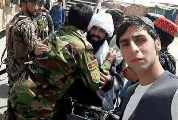 Afghan Gov't, Taliban Eid Ceasefire Welcomed by International Community