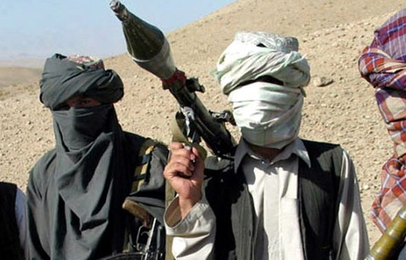 Taliban Savagery in Ghazni Indicates Group's Evolution