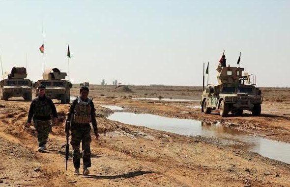 Security Forces Kill Senior Taliban Spy in Laghman