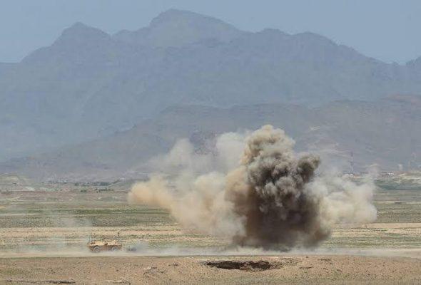 Four Civilians Killed in Zabul IED Explosion