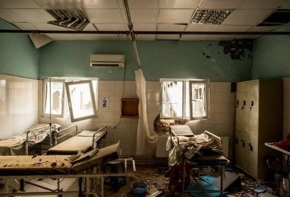 Taliban Denies UN Special Report Claims of Attacks on Health Facilities