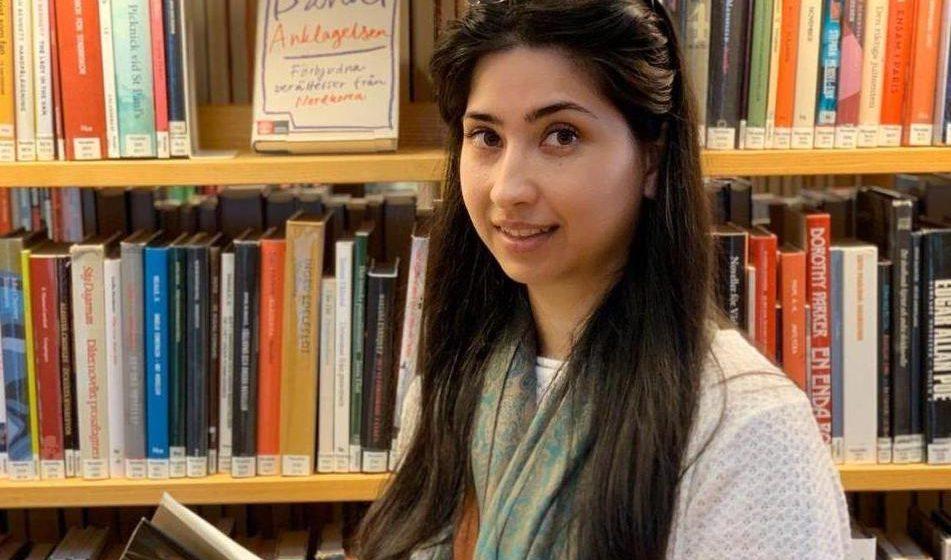 Exclusive: The Journey of Lisa Kakar from refugee to Global Swede Award 2020 Winner