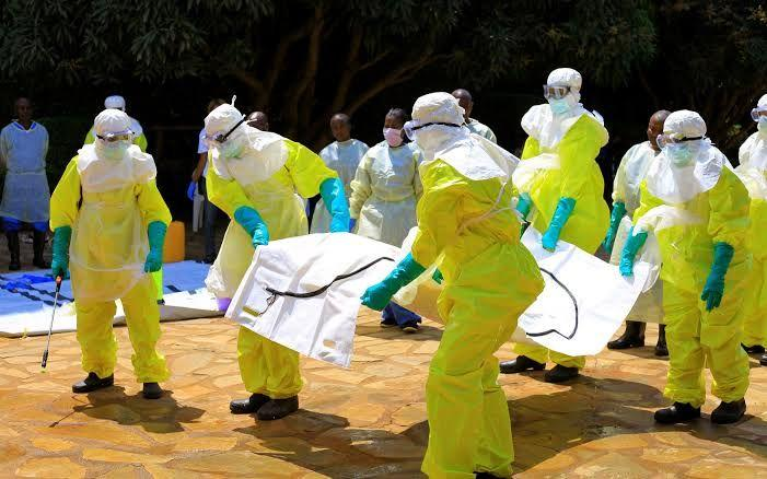 New Ebola Outbreak in Congo Kills Five, COVID-19 not the Only Threat: UNICEF