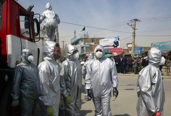 NGO Warns of Humanitarian Crisis as COVID-19 Spreads Undetected in Afghanistan