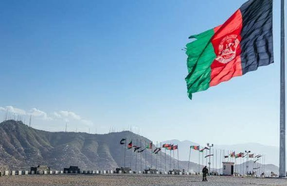 Envoys to Kabul Call for Women's Inclusion in Intra-Afghan Peace Talks