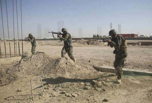 Over 15 Afghan Forces Killed by Taliban in Multiple Overnight Raids