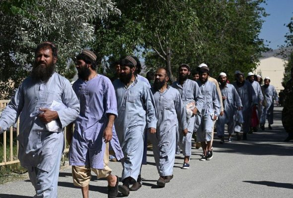Taliban Leader Receiving Treatment for COVID-19; Maybe Grave