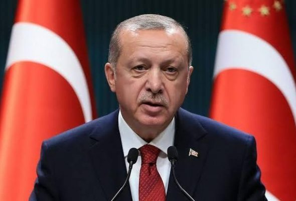 Islamic Finance Can Pull World out of Economic Crisis: Turkey's Erdogan