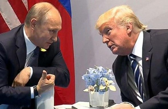 White House Says Trump Not Briefed On Russian Bounties