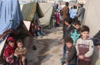 Afghan Refugees Ask UNHCR For COVID-19 Aid In Pakistan