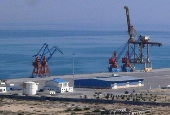 Americans Cannot Tell Us What To Do In Chabahar: Indian Envoy To Iran