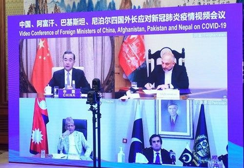 China Tells Afghanistan, Nepal To Be More Like Pakistan At Foreign Ministers Meet