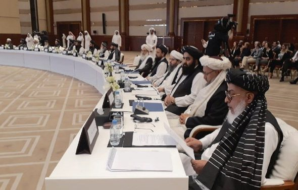 Proxy Peace: Where Is The Afghan Peace And Reconciliation Process Going?