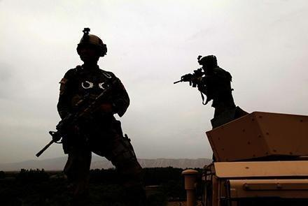 Over 60 Security Personnel Killed, Wounded In Attacks Across Afghanistan