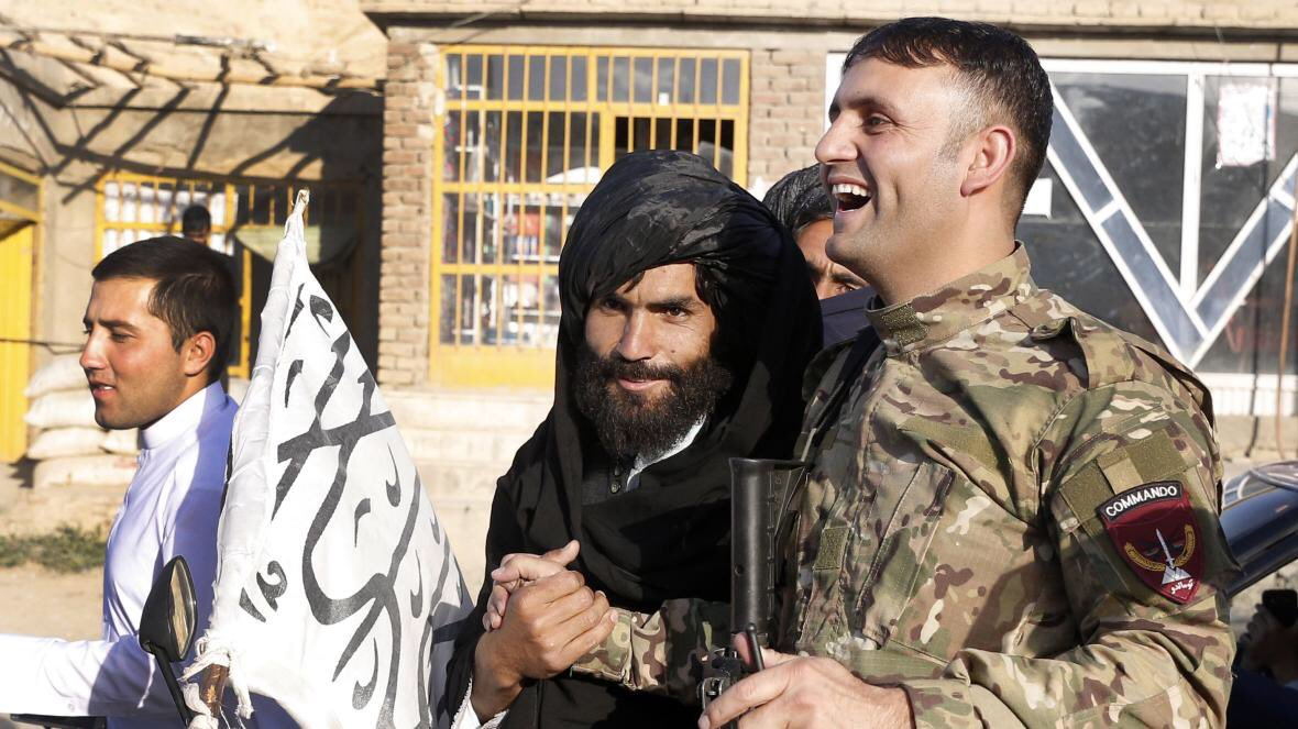 The Complexity Of War And Peace: What Is The Human Cost Of Peace With Taliban?