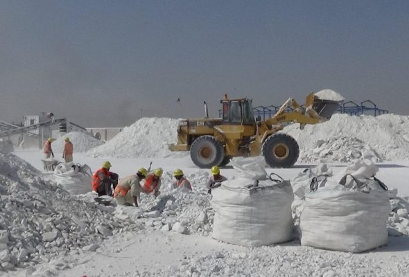 Illegal Mining Costs Millions Annually, Fuels Conflict: UN