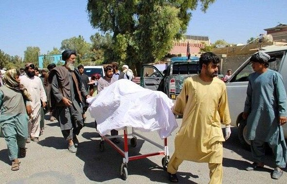 AIHRC: During Peace Talks 19 Civilians Killed, 45 Wounded