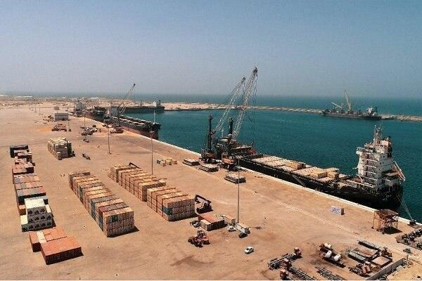 Chabahar Port Sees 28% Growth In Foreign Trade
