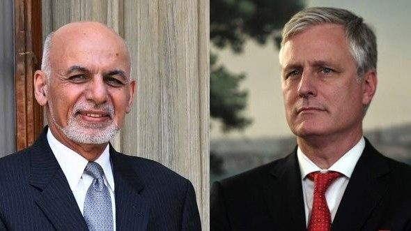 US Urges Afghanistan To Not Delay Intra-Afghan Peace Talks