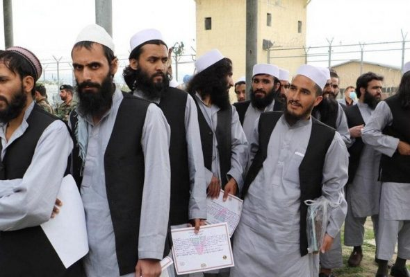 Reconciliation Council: Prisoner Exchange Will End Soon, Intra-Afghan Talks To Begin