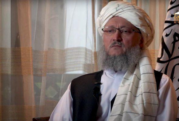 Taliban: Hanafi Jurisprudence In Talks Is Not Prejudice Against Shia Brothers