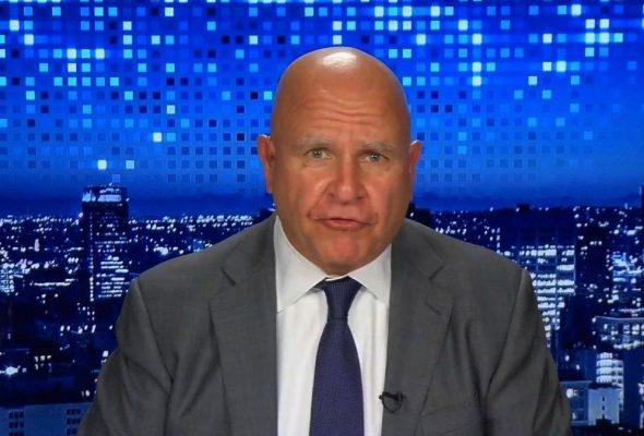 McMaster: Trump Taliban Strategy A 'Disaster'