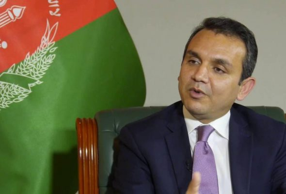 Afghan Peace Negotiators Reassess Whether 'Talking' While 'Fighting' Is Viable