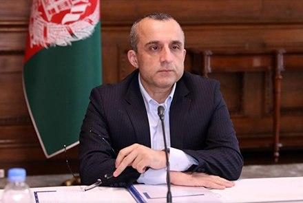 Saleh: Urban Discipline Will Be Established In Kabul After 28 Years