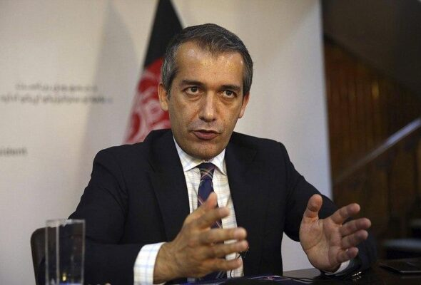 Sediqqi: Ongoing Taliban War Against People, Government And Sharia