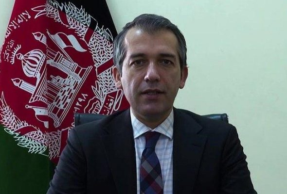Presidential Palace Calls For Immediate End Of Taliban Offensive In Helmand