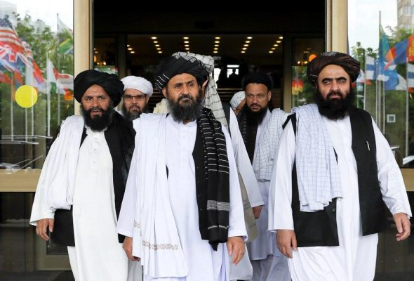 Taliban Sets Conditions For Istanbul Summit: Reports VOA