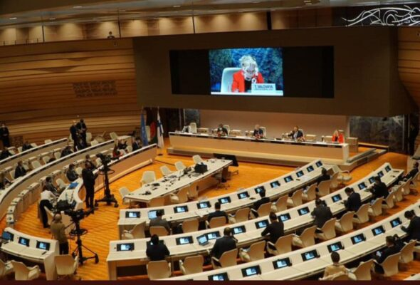 Donor Countries Pledged Billions in Aid to Afghanistan in Geneva Conference