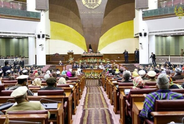 Irresponsible Withdrawal Will Cause Irreparable Damages To International Security: Parliament