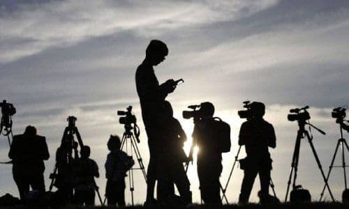 Afghan, International Journalists Organisations, RSF Call on UNSC to Protect Journalists in Afghanistan