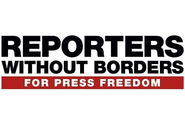 'Reporters Without Borders' Condemned Afghan Female Journalist Targeted Murder